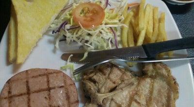 Photo of Steakhouse บางกอกกิลล์ BKK.Grill at บัญชา-ปราณี, อ.คลองหลวง 12110, Thailand