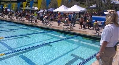 Photo of Pool Marguerite Aquatic Center at 27474 Casta Del Sol, Mission Viejo, CA 92692, United States