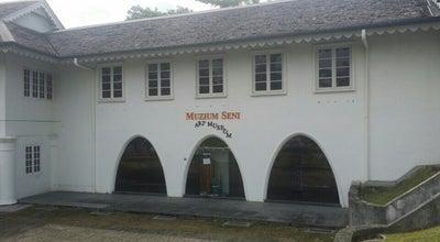 Photo of Art Museum Sarawak Art Museum at Jalan Tun Abang Haji Openg, Kuching 93566, Malaysia