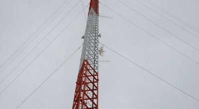 Photo of Monument / Landmark WPTA-TV Antenna at Butler Rd, Fort Wayne, IN 46808, United States