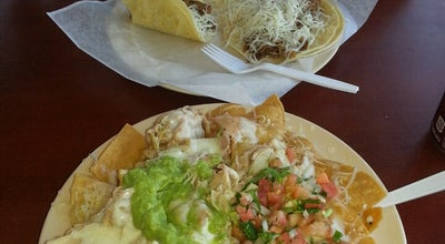 Photo of Mexican Restaurant Tequilas Taqueria at 1306 N Vasco Rd, Livermore, CA 94551, United States