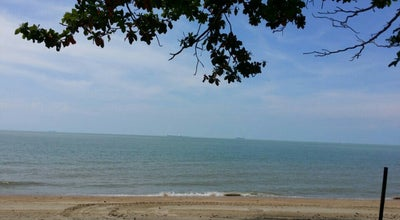 Photo of Beach Seraya Pantai Chalet at Malaysia