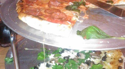 Photo of Pizza Place Cals Own at Chillingham Road, Heaton, Newcastle upon Tyne, United Kingdom