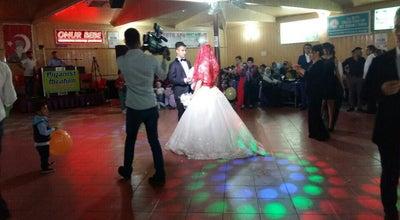 Photo of Music Venue DELTA DÜĞÜN SALONU at Turkey