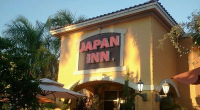 Photo of Sushi Restaurant Japan Inn at 1798 Market St, Weston, FL 33326, United States