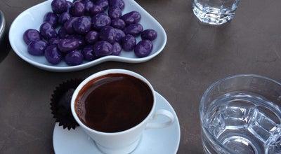 Photo of Coffee Shop Kahve Dünyası at Agora, Serdivan, Turkey