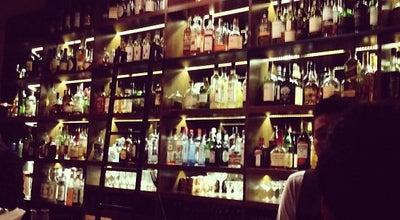 Photo of Cocktail Bar Jigger & Pony at 101 Amoy St, Singapore 069921, Singapore