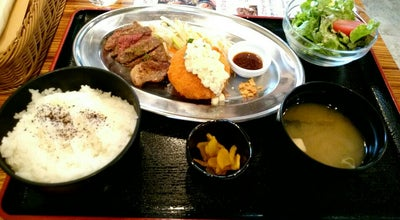 Photo of American Restaurant Jackson's N.Y.DINER  at 船戸町3-4, 芦屋市, Japan