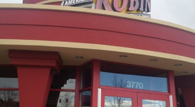 Photo of Burger Joint Red Robin Gourmet Burgers at 3770 Bloomington St, Colorado Springs, CO 80922, United States