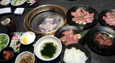 Photo of Steakhouse 米沢亭 渋川店 at 有馬157-6, 渋川市 377-0005, Japan