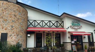 Photo of Bakery パン工房 Kawa なかもず店 at 黒土町3004-8, 堺市北区, Japan