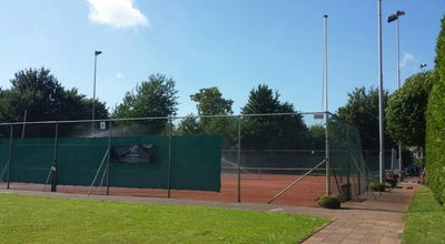 Photo of Tennis Court T.V. in den Boogaerd at Adrianahoeve 12 2131 MN, Netherlands