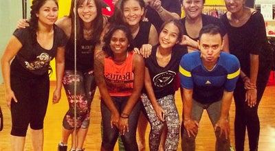 Photo of Dance Studio Backstage Dance & Fitness Studio at B-1-13a, Block B Oasis Ara Damansara,, Petaling Jaya 47301, Malaysia