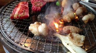 Photo of Steakhouse 伊丹ミートセンター at 瑞穂町1-40, 伊丹市 664-0013, Japan