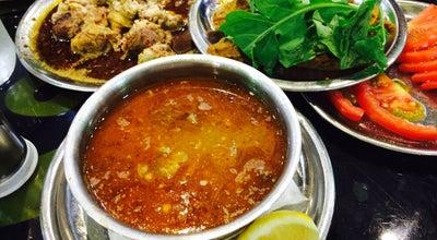 Photo of Asian Restaurant Elbistan 7-24 Çorba Salonu at Elbistan, Kahramanmaraş, Turkey