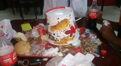 Photo of Fried Chicken Joint Kak Chicken at Kak Chicken, Al Lamab, Sudan