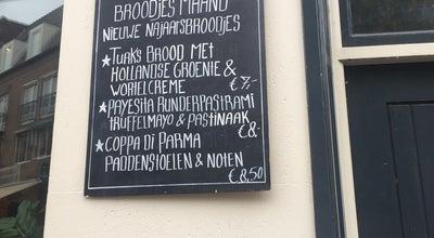 Photo of Ice Cream Shop Prikkels at Houtstraat 75, Nijmegen 6511 JM, Netherlands