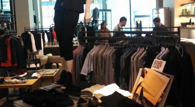 Photo of Clothing Store Kenneth Cole at 865 Market St #136, San Francisco, CA 94103, United States
