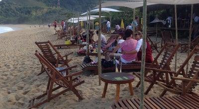 Photo of Fish and Chips Shop Jundu Praia Bar at Praia Do Prumirim, Brazil