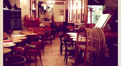 Photo of Lounge Comptoir Moderne at 26 Rue De La Croix Nivert, Paris 75015, France