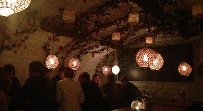 Photo of French Restaurant La Mangerie at 7 Rue De Jarente, Paris 75004, France