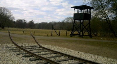 Photo of Historic Site Herinneringscentrum Kamp Westerbork at Oosthalen 8, Hooghalen 9414 TG, Netherlands