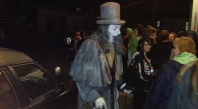 Photo of Theme Park Frightmares At Buck Hill at 15400 Buck Hill Rd, Burnsville, MN 55306, United States