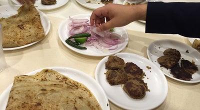 Photo of Indian Restaurant Tunday Kababi at 158 Near M.u. Easting Point, Aminabad, Lucknow 226018, India