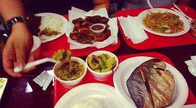 Photo of Filipino Restaurant Sariling Atin at 89-12 Queens Blvd, Elmhurst, NY 11373, United States