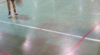 Photo of Basketball Court Hiepso Basket at Belgium