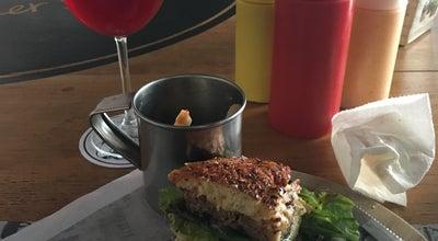 Photo of Pizza Place Cornelia Burguer Bar at Balm Ote 1138, Celaya 38080, Mexico