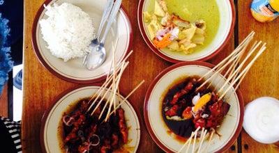 Photo of Asian Restaurant Sate Gule Kambing Bu Djuki at Next To Hotel Surakarta, TulungAgung, Indonesia