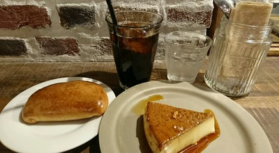Photo of Cafe oHacorté Bakery at 泉崎1-4-10, 那覇市 900-0021, Japan