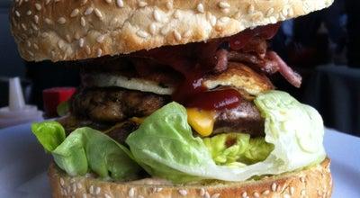 Photo of Burger Joint Haché Gourmet Burgers at Rømersgade 20, København K 1362, Denmark