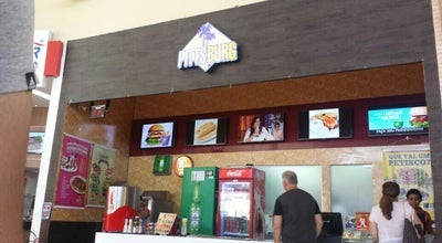 Photo of Burger Joint Pittsburg at Off Outlet Fortaleza, Caucaia, Brazil