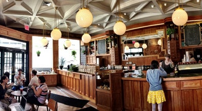 Photo of Coffee Shop Stumptown Coffee Roasters at 30 W 8th St, New York, NY 10011, United States