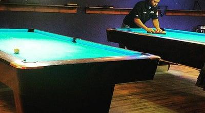 Photo of Pool Hall Gold Crown Billiards at 205 W San Antonio St, San Marcos, TX 78666, United States