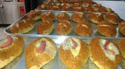 Photo of Bakery Sandıklı Taş Fırın at Turkey