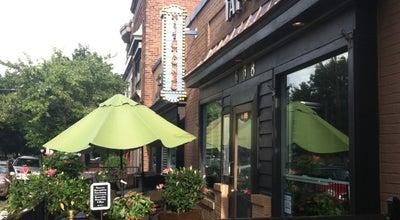 Photo of New American Restaurant T.J. Stone's at 608 Montgomery St, Alexandria, VA 22314, United States