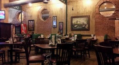 Photo of Italian Restaurant Napoli's at 221 W Randolph Ave, Enid, OK 73701, United States
