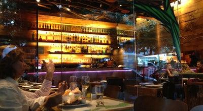 Photo of Brazilian Restaurant ViaSete at R. Ataufo De Paiva, 1240, Rio de Janeiro, Brazil