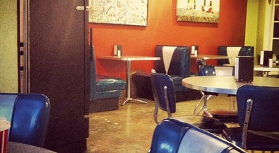 Photo of Cafe Cafe 212 at 212 West Main St, Tupelo, MS 38804, United States