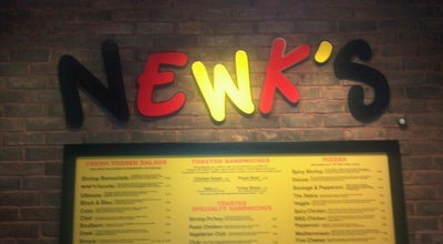 Photo of Cafe Newk's at 1400 Village Square Blvd, Tallahassee, FL 32312, United States