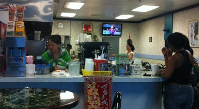 Photo of Chinese Restaurant Chinese Deli T&D at 4821 Lankershim Blvd, North Hollywood, CA 91601, United States