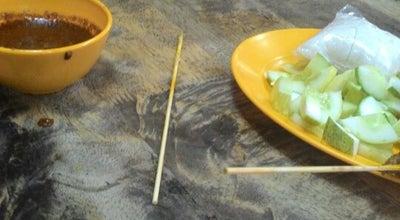Photo of Asian Restaurant Restoran Dol Satay Spg 4 at Alor Gajah, Malaysia