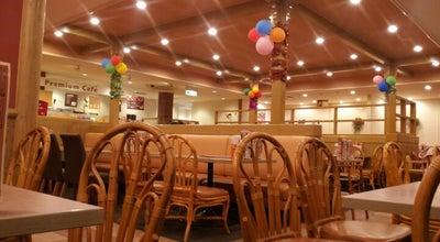 Photo of Diner ガスト 鹿屋店 at 大浦町14015-8, 鹿屋市 893-0067, Japan