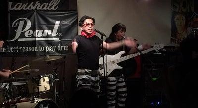 Photo of Rock Club Live Bar X.Y.Z.→A at 横山町7-6, 八王子市 192-0081, Japan