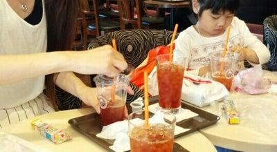 Photo of Cafe サンマルクカフェ  ユニモちはら台店 at ちはら台西3-4, 市原市 290-0143, Japan