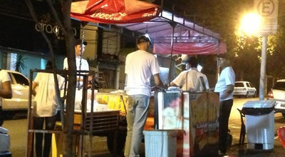 Photo of Food Truck Belatto Lanches at Av. Getúlio Vargas, Cuiabá 78005-560, Brazil