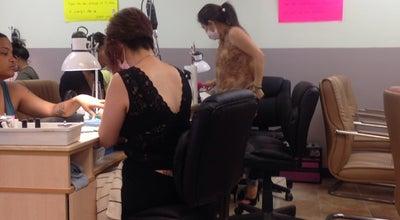 Photo of Nail Salon Sparkle Nails at 312 Rahway Ave, Elizabeth, NJ 07202, United States